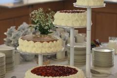 Maistuvia kakkuja