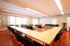 Neuvottelu- ja kokoustilat
